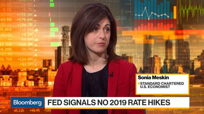 Bloomberg Daybreak: Asia - U.S. Inflation Isn't Going Anywhere, Says StanChart's Meskin