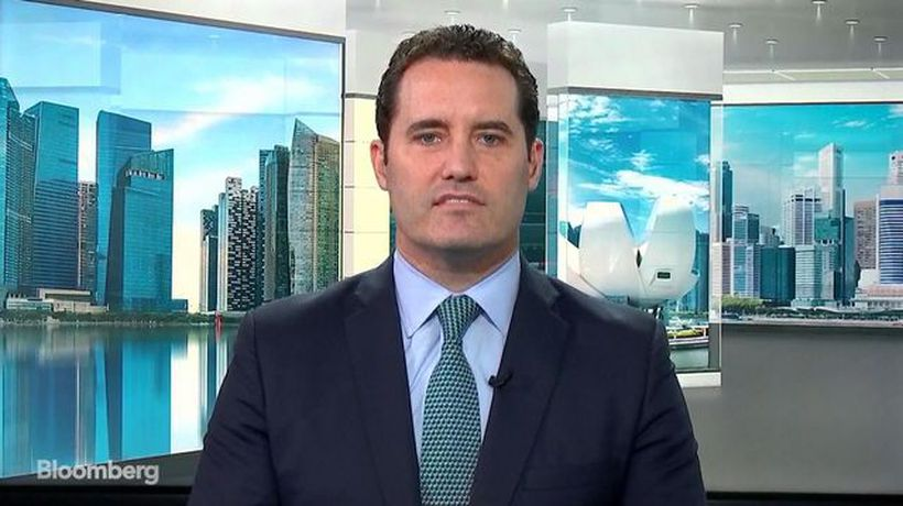 Bloomberg Daybreak: Asia - BlackRock's Keenan Favors Higher-Quality Credit in Emerging Markets