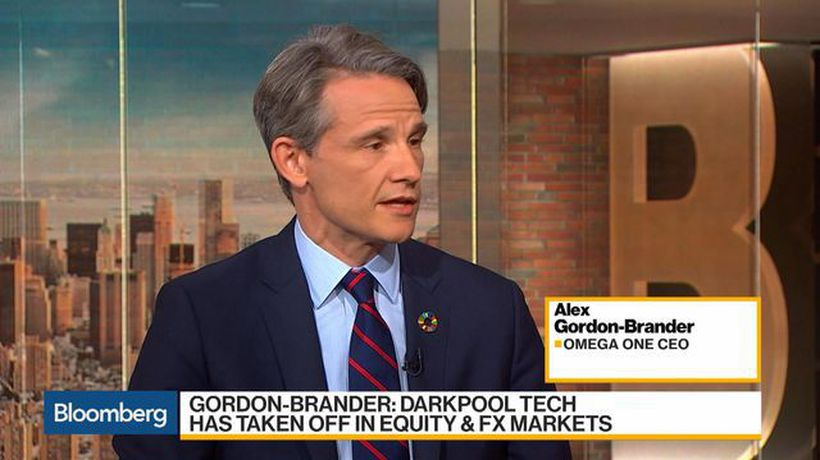 Bloomberg Daybreak: Americas - Omega One Adapts Dark Pool Tech to Crypto Market