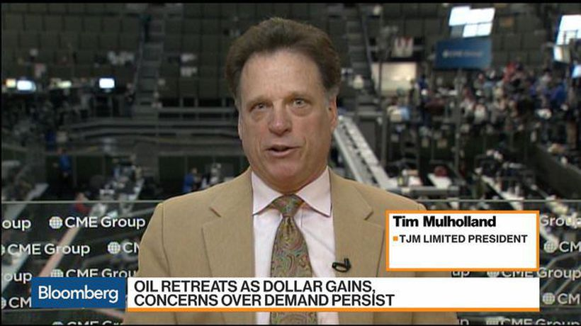 Bloomberg Markets - Fed May Have Moved Towards More of a Symmetrical Policy, Mulholland Says