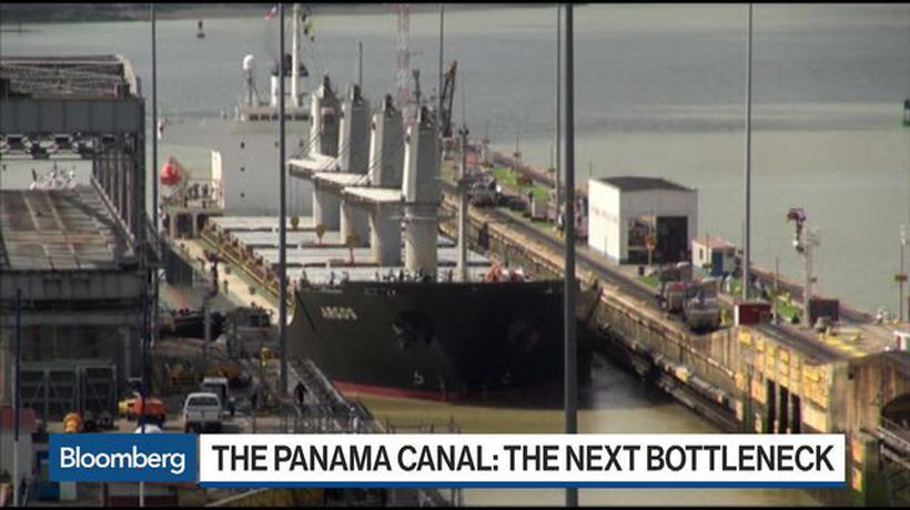 BNEF Brief: The Bottleneck at the Panama Canal