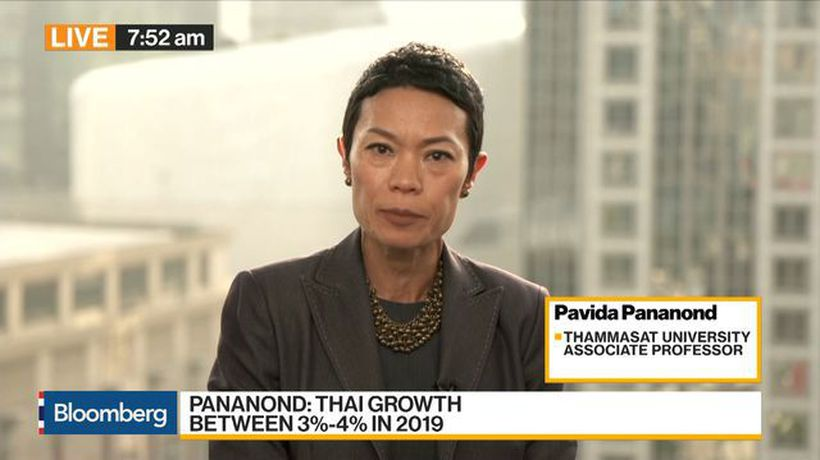 Bloomberg Daybreak: Asia - Thailand Holds General Election on March 24