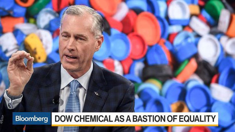 Bloomberg Daybreak: Americas - How Dow Chemical Became a Bastion of Equality in Trump Country