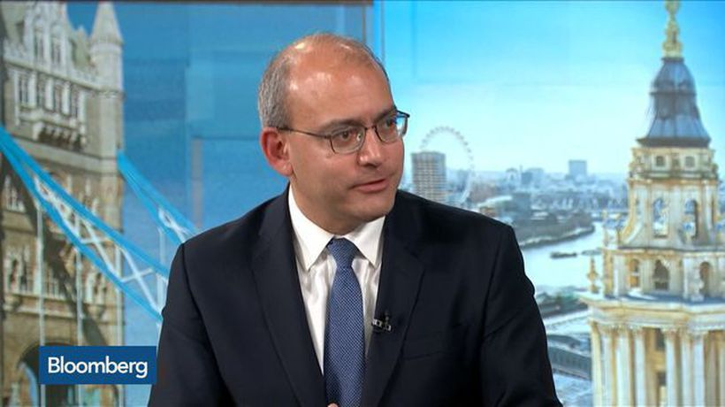 Bloomberg Markets: European Close - It's Premature to Panic About Inverted Yield Curve, Evercore ISI's Guha Says
