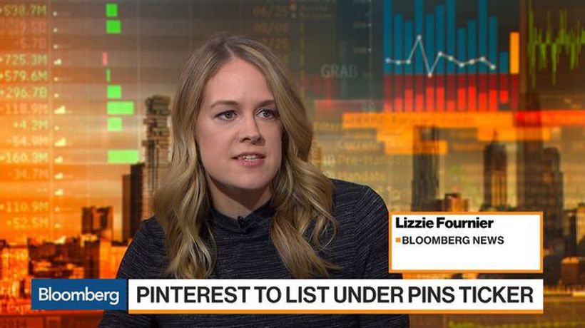 Pinterest Joins Surge of Tech-Related Companies Planning to Go Public