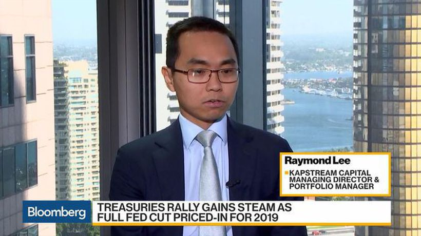 Bloomberg Daybreak: Asia - Kapstream's Lee Likes Corporate Debt, High-Yielding EM Currencies