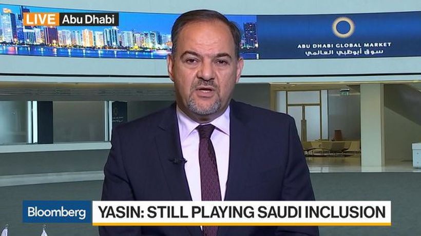 Al Dhabi Capital's Yasin Sees Pockets of Opportunity in Saudi Market