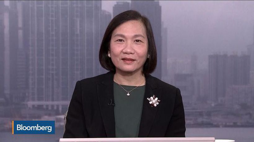 Bloomberg Markets: European Open - HSBC's Wong Says Expect China's Economy to Keep Growing 6%