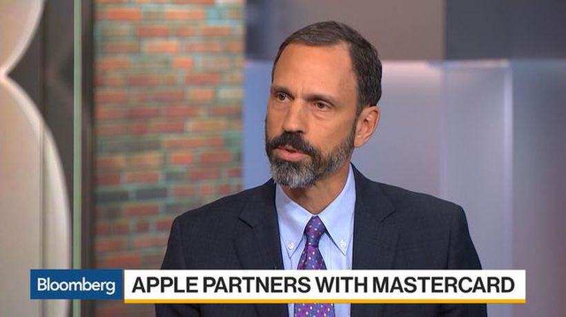 Bloomberg Daybreak: Americas - Vosburg Says Apple Card Is Digital First