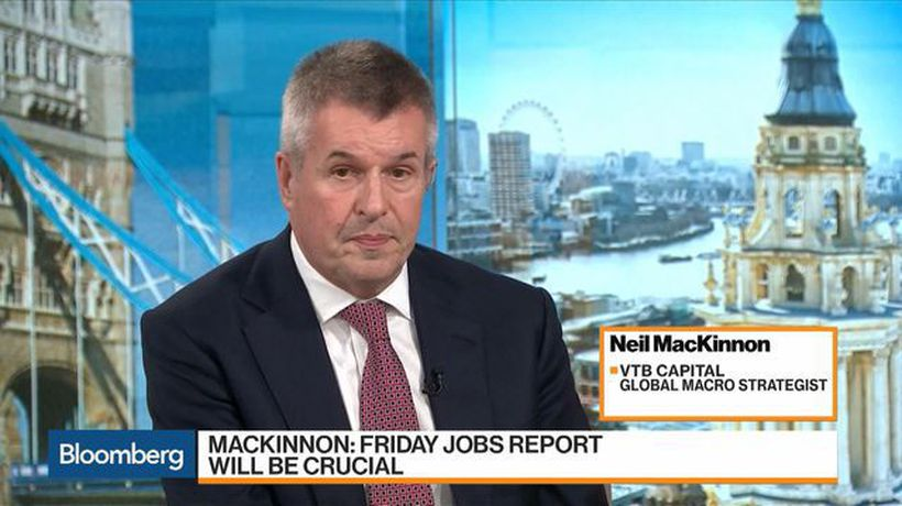Bloomberg Markets: European Close - Euro-Zone Banks 'Cheap for a Reason,' VTB's Mackinnon Says