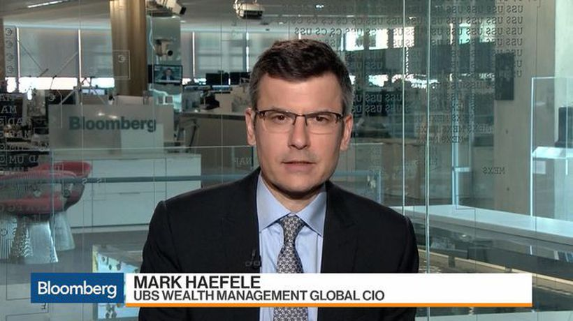 Bloomberg Markets: European Close - UBS Sees 'Green Shoots' From China, Global CIO Haefele Says