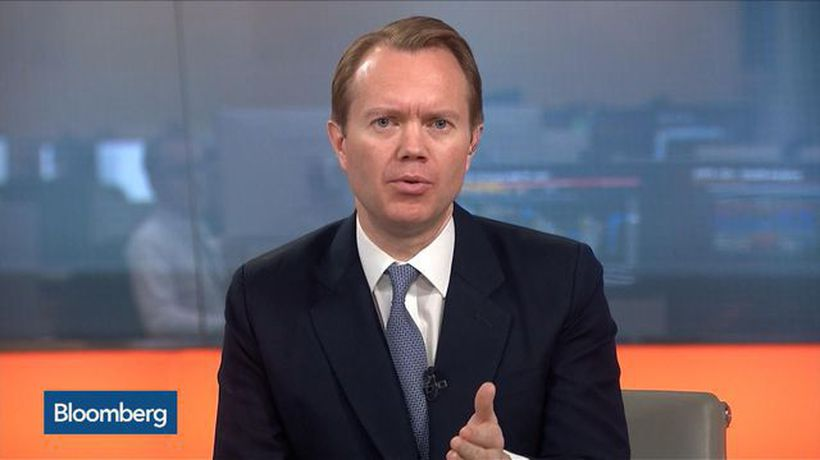 Bloomberg Markets: European Open - We Are Investing in the U.K., Says Julius Baer's International CEO