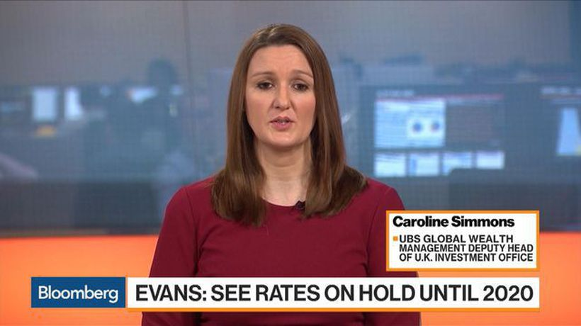 Bloomberg Markets: European Open - UBS's Simmons Likes EM Equities, Chinese Equities