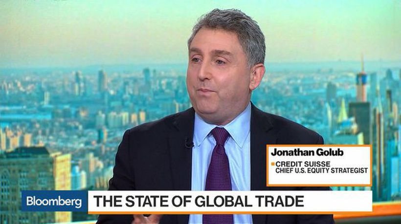 Bloomberg Markets - Trump Has Better Chance at Second Term Than Most Think, Says Golub