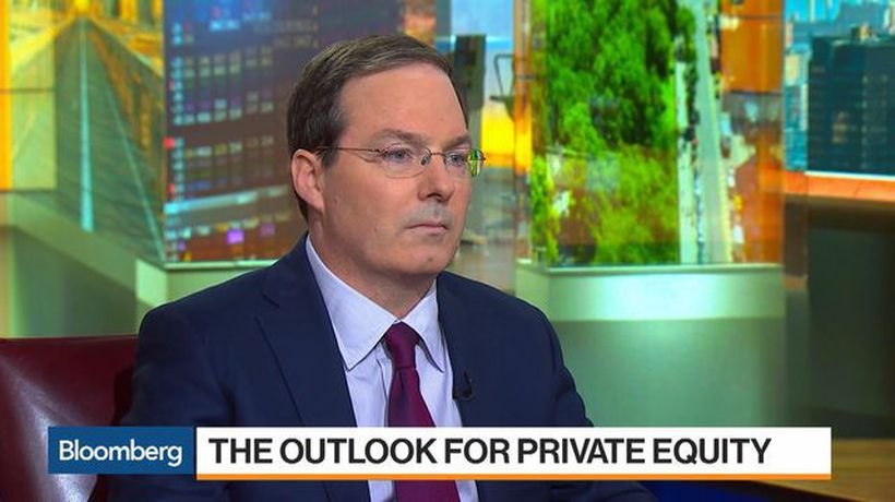 Bloomberg Markets - KKR's McVey Says 'Better Chance' Fed Does Not Cut Rates This Year