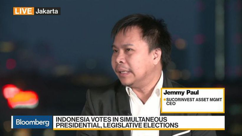 Bloomberg Daybreak: Australia - Indonesia Elections: Assessing Economic and Market Implications