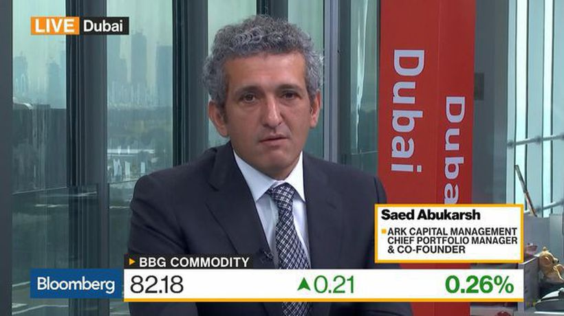 Bloomberg Daybreak: Europe - This Equity Rally Was Missed by Majority of Investors, Says Ark Capital's Abukarsh