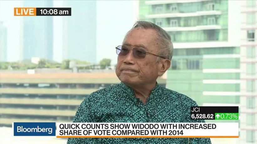 Bloomberg Markets: Asia - Widodo's Focus Is Better Life for Indonesian People, Says CSIS