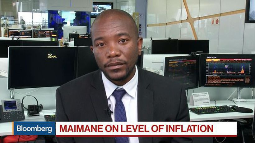 Bloomberg Daybreak: Europe - S. Africa's Democratic Alliance Leader on Election, Blackouts, Debt Ratio, Inflation