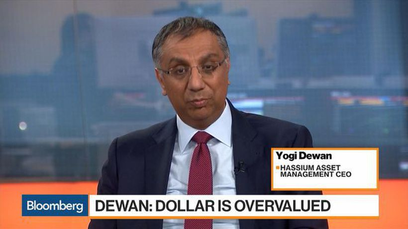 Bloomberg Markets: European Open - Fed Will Stay on Hold for Now, Says Hassium Asset's Dewan