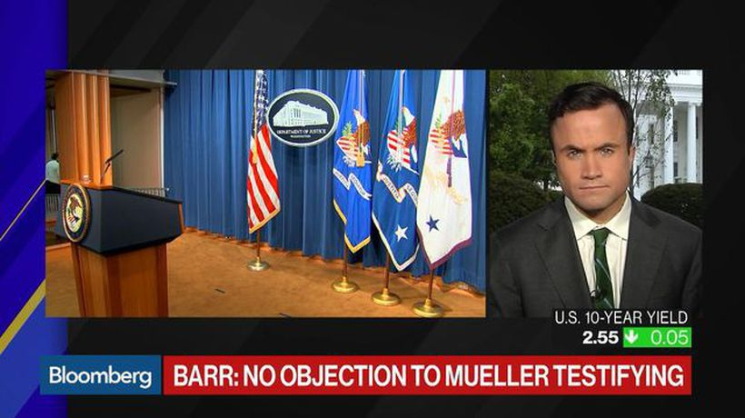 Mueller Report Finds 10 Episodes of Potential Obstruction by Trump