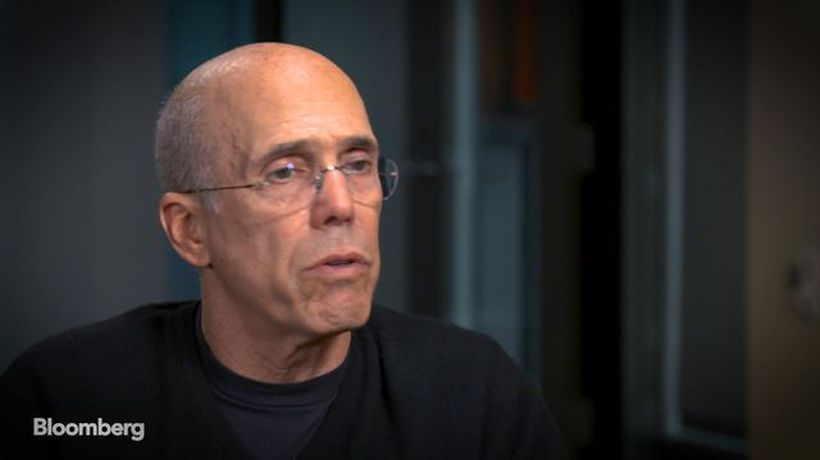 Katzenberg Says Content Is a Kingmaker But Platform Is King in Media