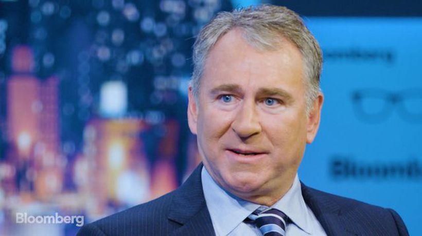 Citadel Founder Ken Griffin Says Art Is an Area of 'Common Ground'