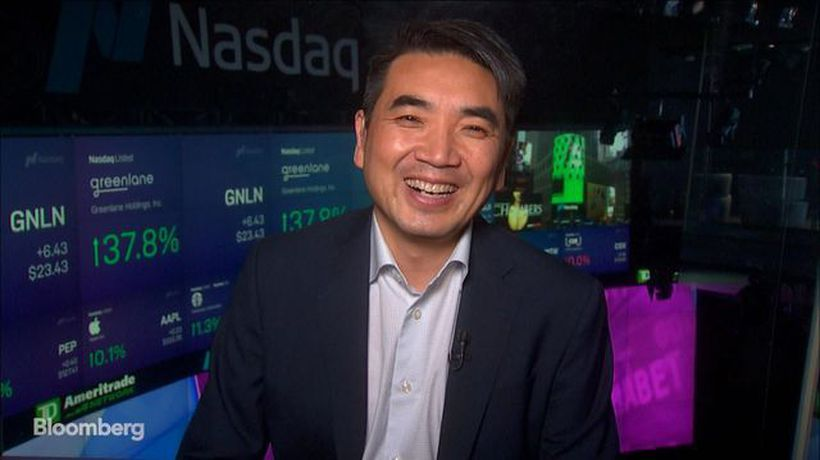 Zoom CEO Yuan Is Feeling the Pressure