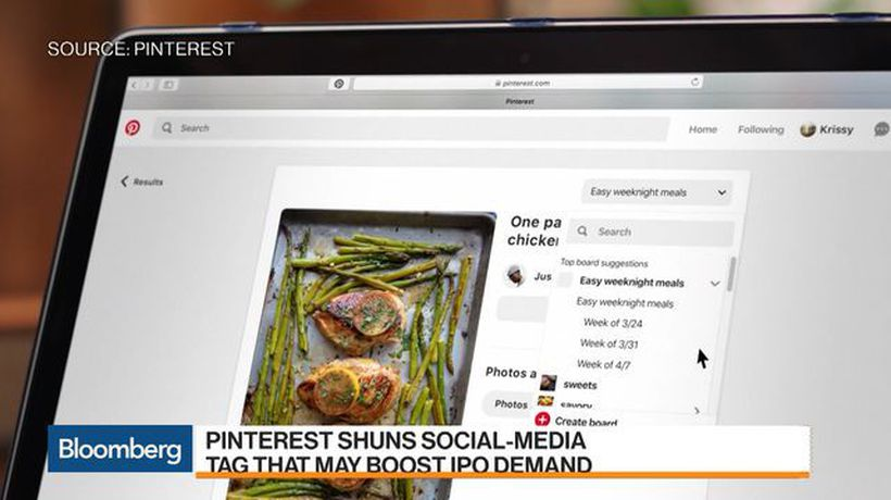 Why Pinterest Doesn't Want to Be Compared to Social Media