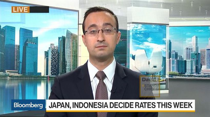 Bloomberg Daybreak: Asia - U.S. Dollar Has Seen a Medium-Term Peak, Says StanChart's Mann
