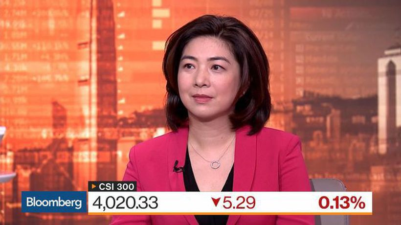 Bloomberg Markets: Asia - Markets Haven't Fully Priced In China's Tax Cut, Says Harvest Global's Chenye