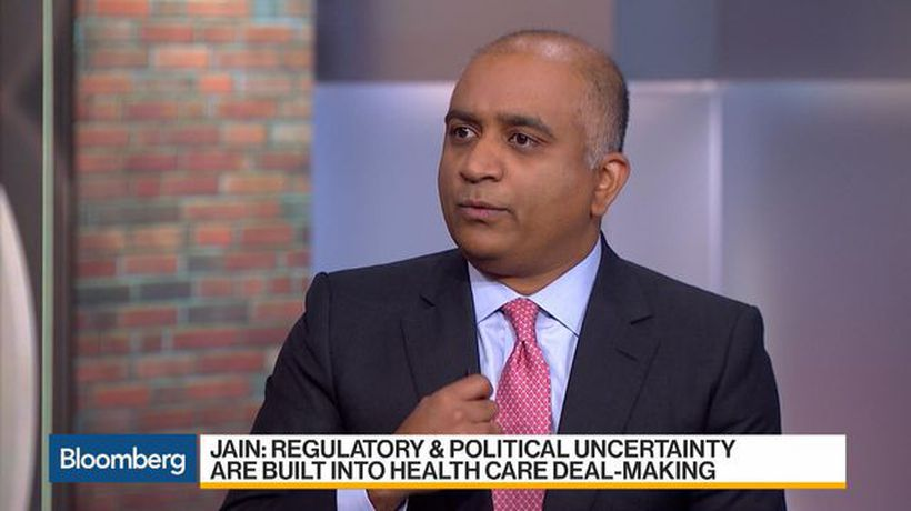 Healthcare Investors With Long View Are Still Bullish, Says Jain