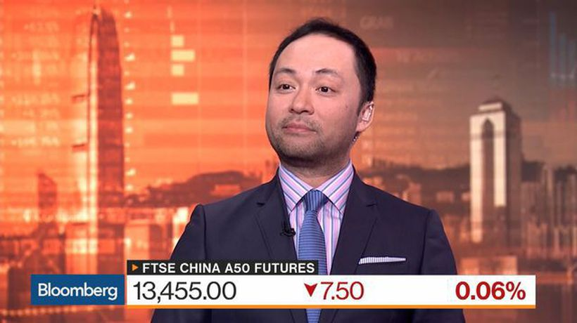 Time to Take a Bit of the Gains Off the Table in China, Says Eastspring's Wong