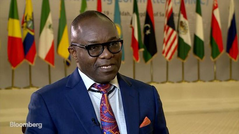 Nigerian Oil Minister Says OPEC+ Supports Oil Output-Cuts Rollover