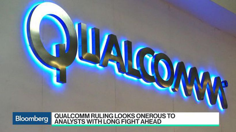 Qualcomm Ruling Puts Fundamental Drivers of Business Model at Risk, Analyst Rasgon Says