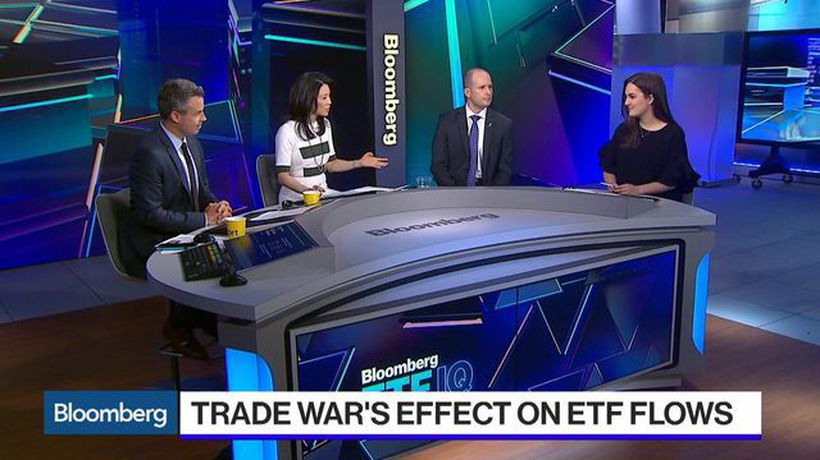In the ETF Crosshairs: U.S-China Trade War, Bitcoin ETF Delay & Concealed ETF Structures