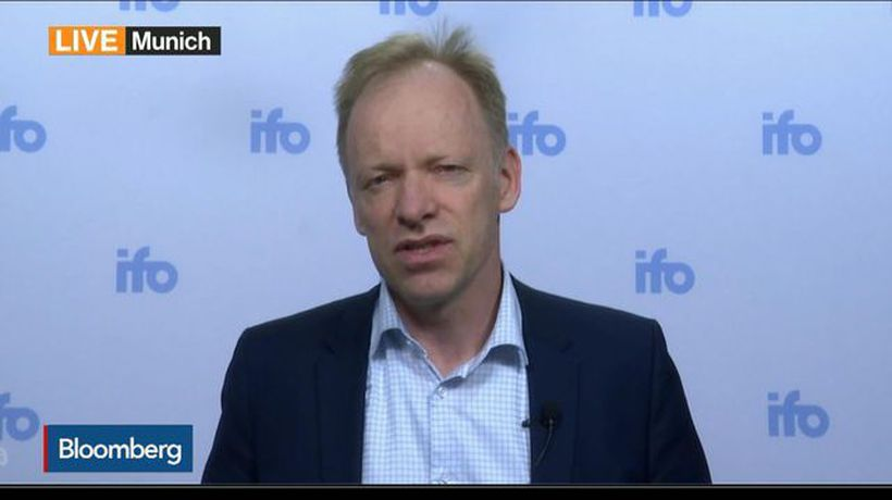 Ifo's Fuest Sees 'Reason for Concern' About German Economy