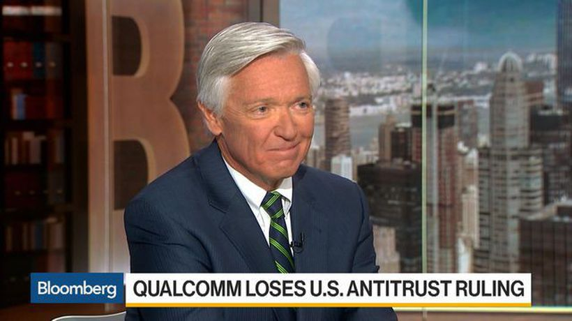 Qualcomm Will Pull Out All the Stops to Fight FTC Ruling