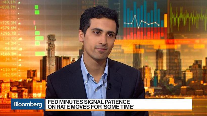 The Fed Should Not Focus So Much on Inflation, Says Employ America's Amarnath