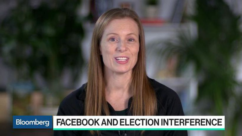 Facebook Is Tackling Fake Accounts at a Global Level, VP Bickert Says