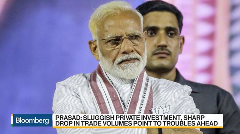 India's Modi: What Are the Biggest Challenges for Second Term?