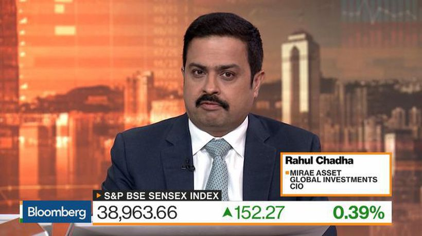 Fitch's Schwartz, Mirae's Chadha on Modi, India's Economy, Markets