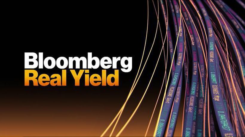 'Bloomberg Real Yield' Full Show (05/24/2019)