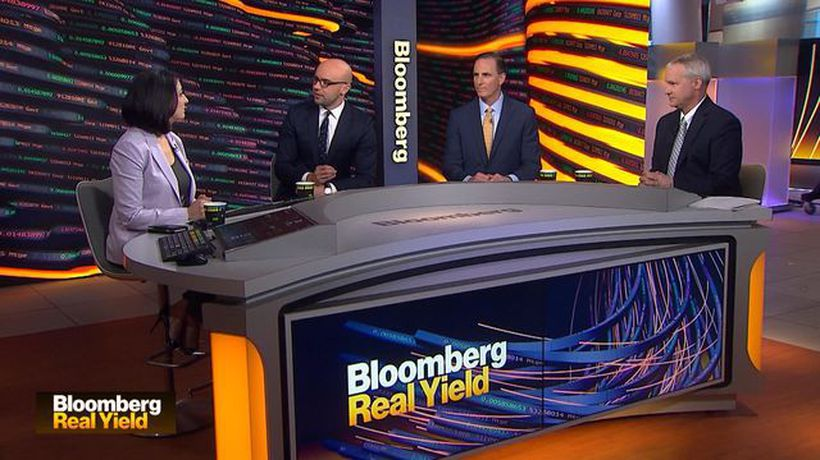 """""""Real Yield Roundup"""": Global Central Banks Back in the Spotlight"""