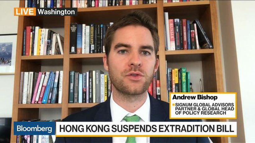 Hong Kong Suspends Extradition Bill: What's Next?