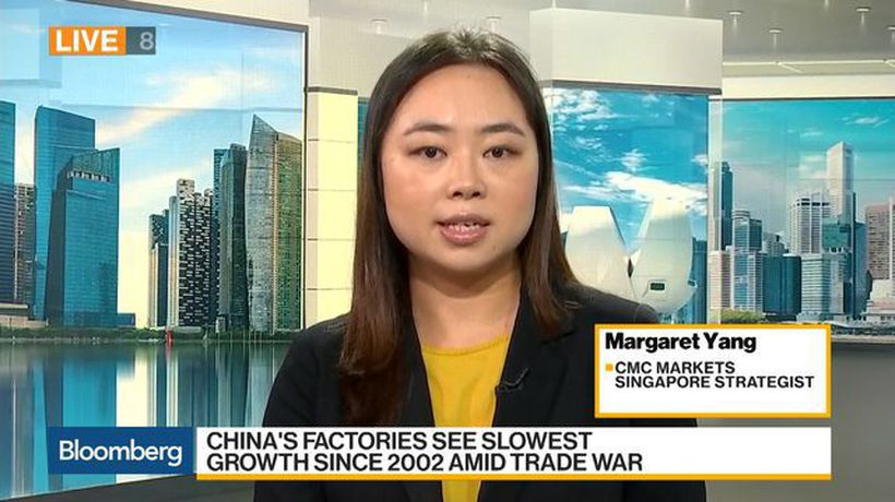 China A-Share Market Sentiment 'Fragile and Weak': CMC