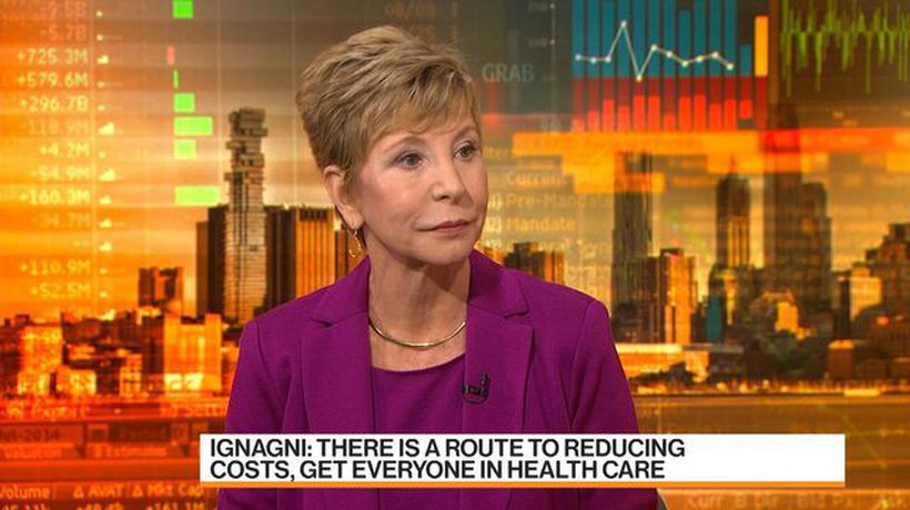 U.S. Health-Care System Is Out of Balance, EmblemHealth CEO Says
