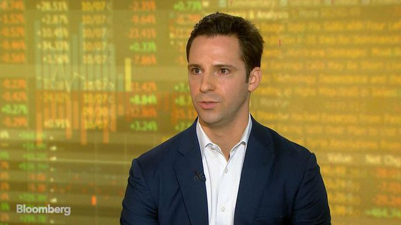 Fmr. Hockey Player Bill Keenan on Shift to Wall Street