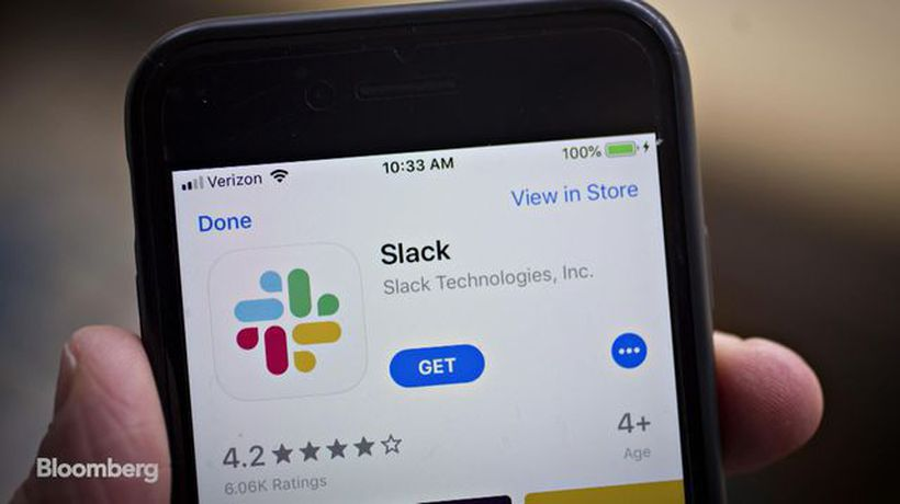 Slack Skipping IPO and Going Right to the Public