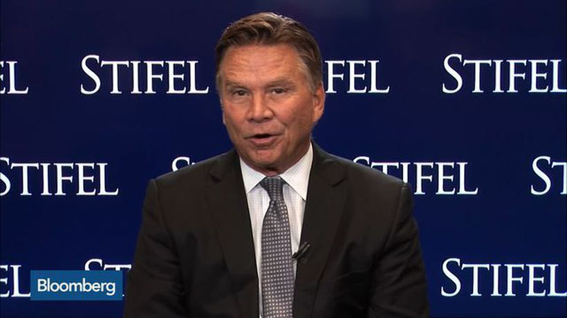 GMP Deal Makes Stifel More Accessible to U.S. Clients, CEO Kruszewski Says